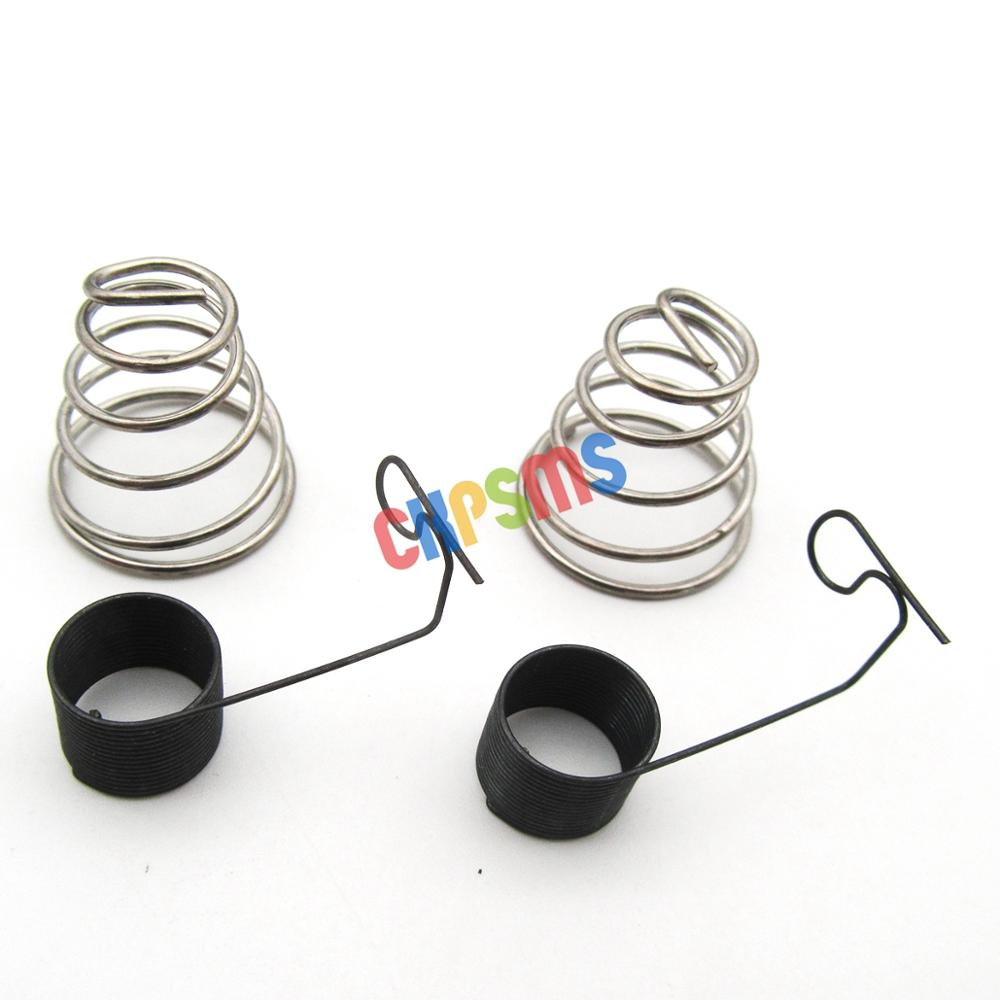 301 SINGER SEWING MACHINE UPPER THREAD TENSION SPRINGS FITS 201 221 222