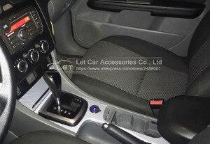 Image 4 - Car Styling wysoki połysk 5D srebrna folia winylowa z włókna węglowego z włókna węglowego arkusz folii samochodowej folia zwiajana narzędzie samochód naklejka naklejka
