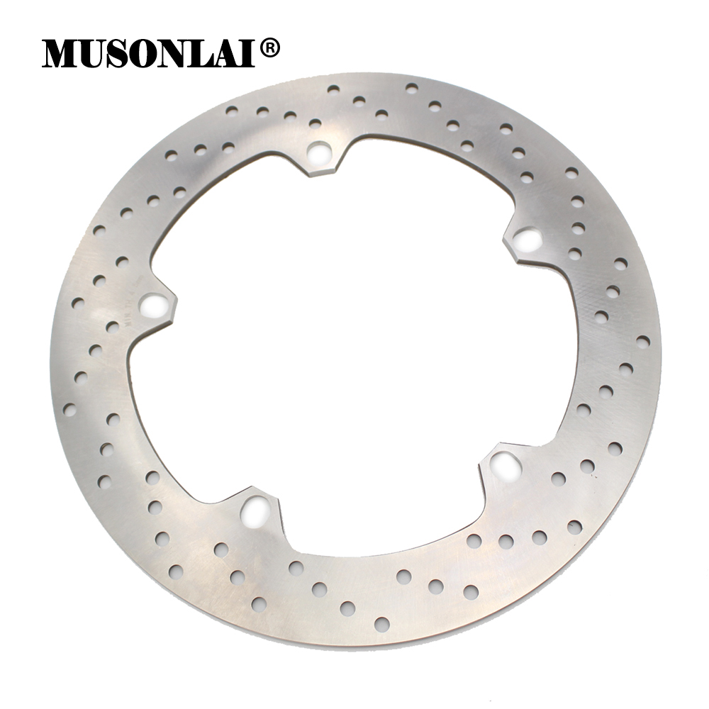 4.5mm Motorcycle Front Disc Brake Disc Rotor For BMW R850GS R850R R850C R850RT R1100GS R1100R R1100S ABS R1100RT K1200LT K1200RS image
