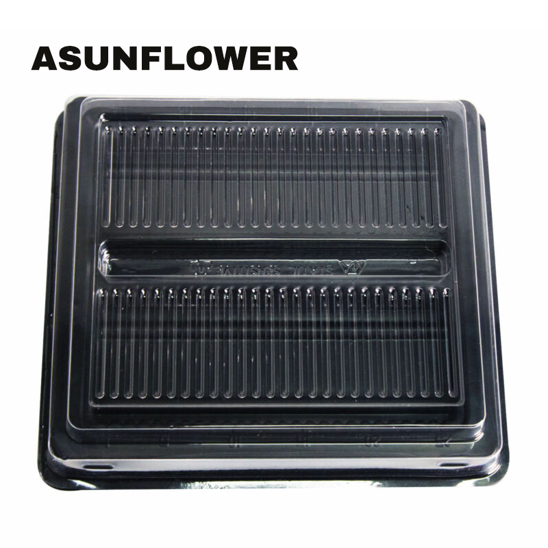 Brand NEW Notebook Laptop 50pcs DDR DDR2 DDR3 Memory Tray Container Box 15.5cm*7cm