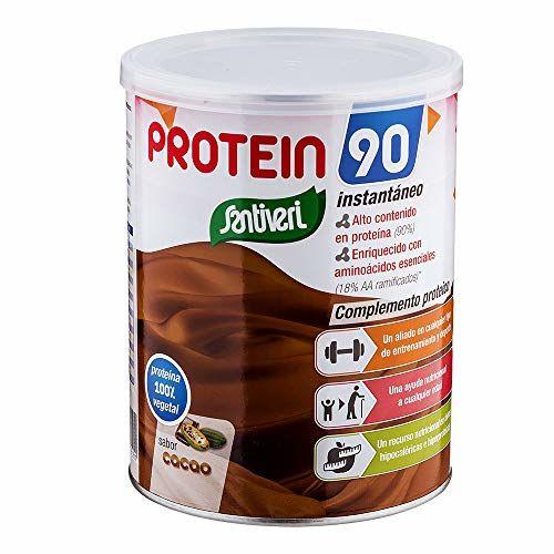 Protein 90 CHOCO 200GR