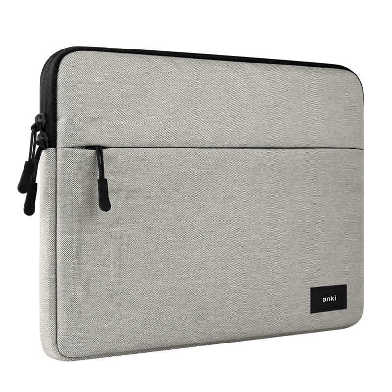 Tas Laptop Sleeve Case Pelindung Tas Ultrabook Notebook 13 14 15.6 Inch Case untuk MacBook Xiaomi AIR PRO ASUS Acer lenovo Dell