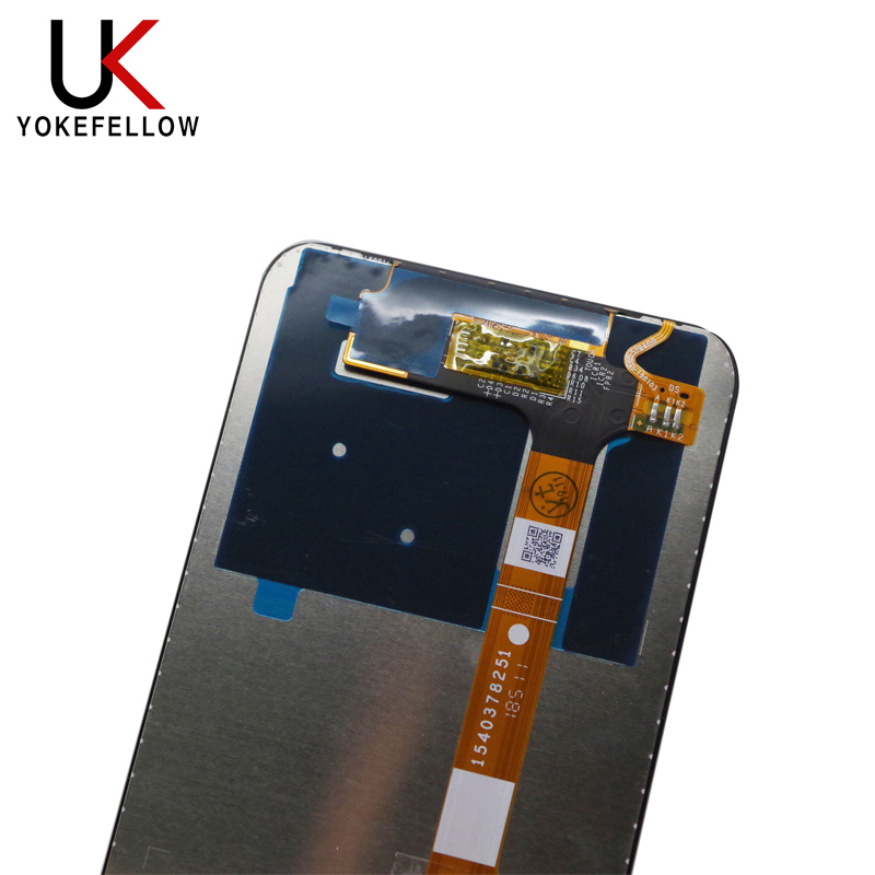 Image 5 - 6.53 For OPPO F11 Pro CPH1969 Lcd Display Touch Screen Digitizer Assembly LCD Complete For OPPO F11Pro Lcd Replacement PartsMobile Phone LCD Screens   -