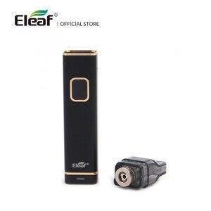 Image 4 - Set Original de cigarrillo electrónico Eleaf iTap de 2ml y 800mAh con batería integrada 30W max GS Air S de 1,6 Ohm con cabezal/0,75 ohm GS