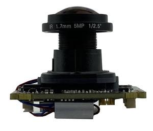 Image 2 - XM550AI+SC335E 5MP IP Camera Module Board M12 Lens 2592*1944 2560*1440 H.265 Low illumination IRC ONVIF CMS XMEYE P2P Cloud RTSP