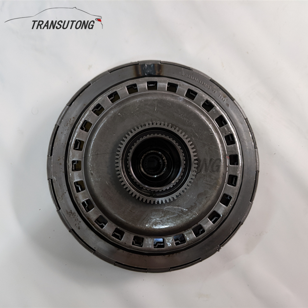 Image 3 - MPS6 6DCT450 Transmission Clutch For DODGE FORD VOLVO MPS6 GearboxClutch & Accessories   -