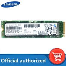 SAMSUNG-SSD M.2 PM981 de 256 y 512GB de portátil, disco duro de estado sólido M2, NVMe, PCIe, 3.0x4, TLC, PM 981, 1TB