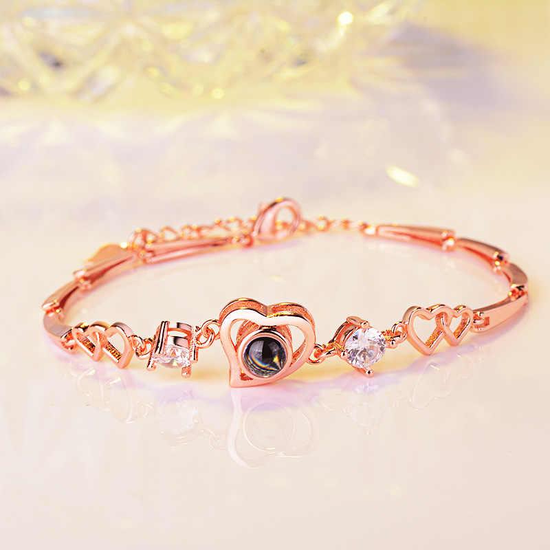 ZTUNG LSC5 для MO Classic 2019 женский ювелирный браслет, темпераментные женские браслеты, более простой камень в качестве свадебного подарка для женщин