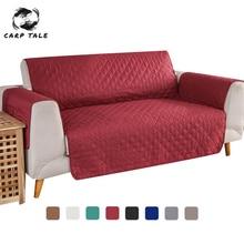 Stepp Anti-tragen Sofa Abdeckungen für Hunde Haustiere Kinder Anti-Slip Couch Liege Hussen Sessel Möbel Protector 1/2/3 sitzer