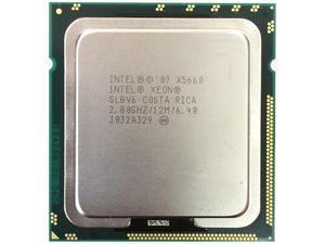 Процессор Intel xeon x5650 x5660 x5670 x5680 x5690 LGA 1366 только ЦП оптом