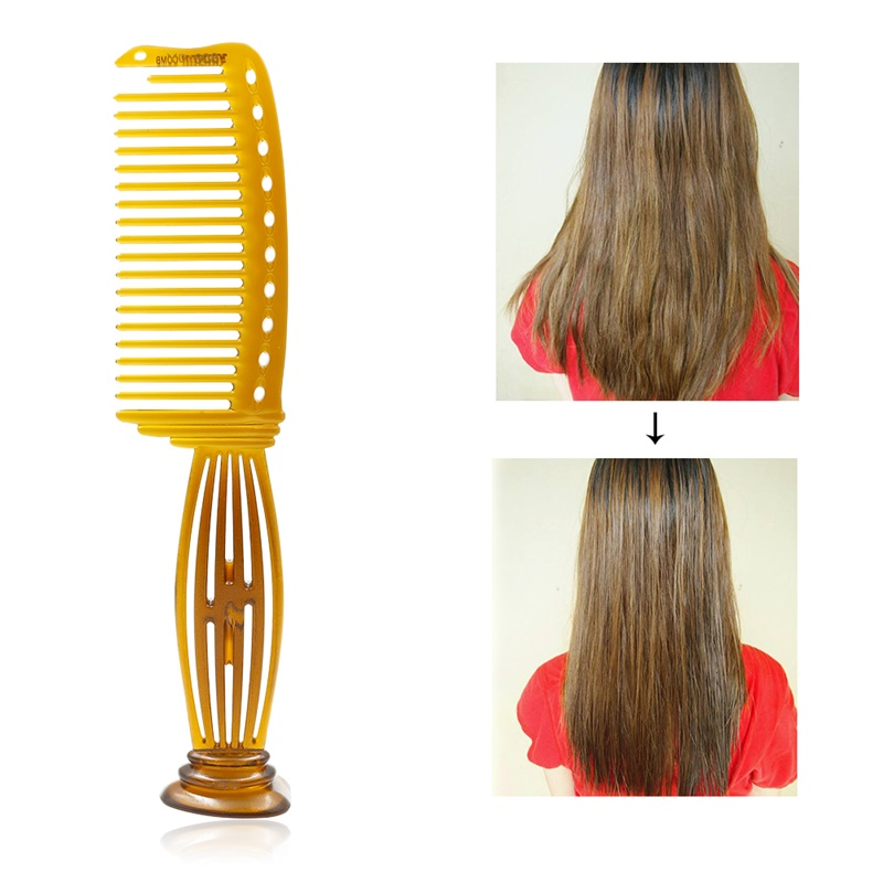 Professional Hair Cutting Comb 58