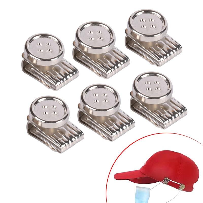 4 металлических кнопок, без швейных пуговиц для нанесения маски