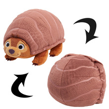 30cm Anime Tuk Tuk Plush Raya and the Last Dragon Toys Sisu Dragon Soft Stuffed Animal Dolls