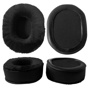 Image 5 - NullMini Replacement Earpads for Turtle Beach EarForce PX22 Headphones Memory Foam Thicken Leather Sleeve Earphone Earmuff