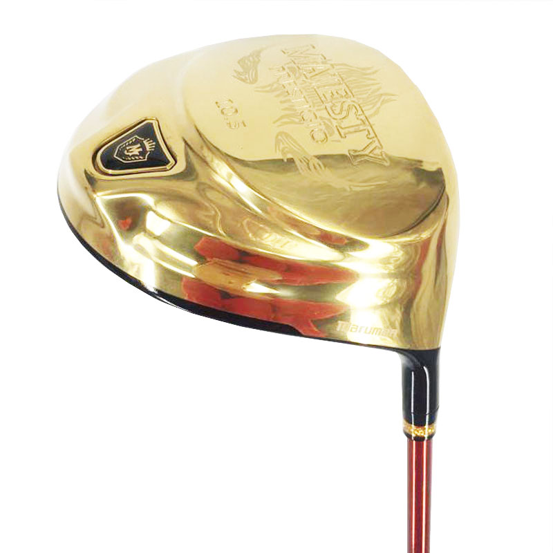 New Golf Club Maruman Majesty Prestigio 9 Golf Driver 9.5 10.5 Loft R S Golf Graphite Swirling Free Shipping