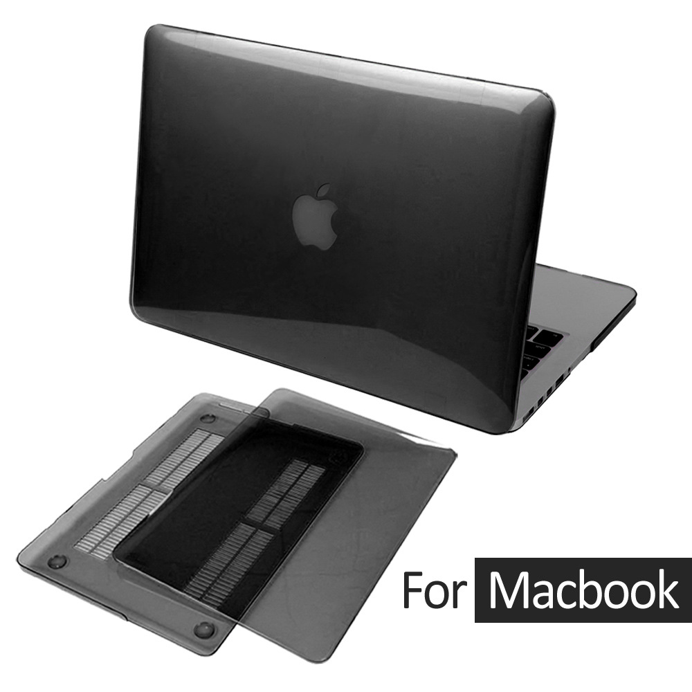 Laptop Case For <font><b>Apple</b></font> <font><b>Macbook</b></font> Mac book Air 13 <font><b>Pro</b></font> Retina Touch Bar 11 12 13 <font><b>15</b></font> 16 inch Hard Laptop <font><b>Cover</b></font> Case 13.3 Bag Shell image