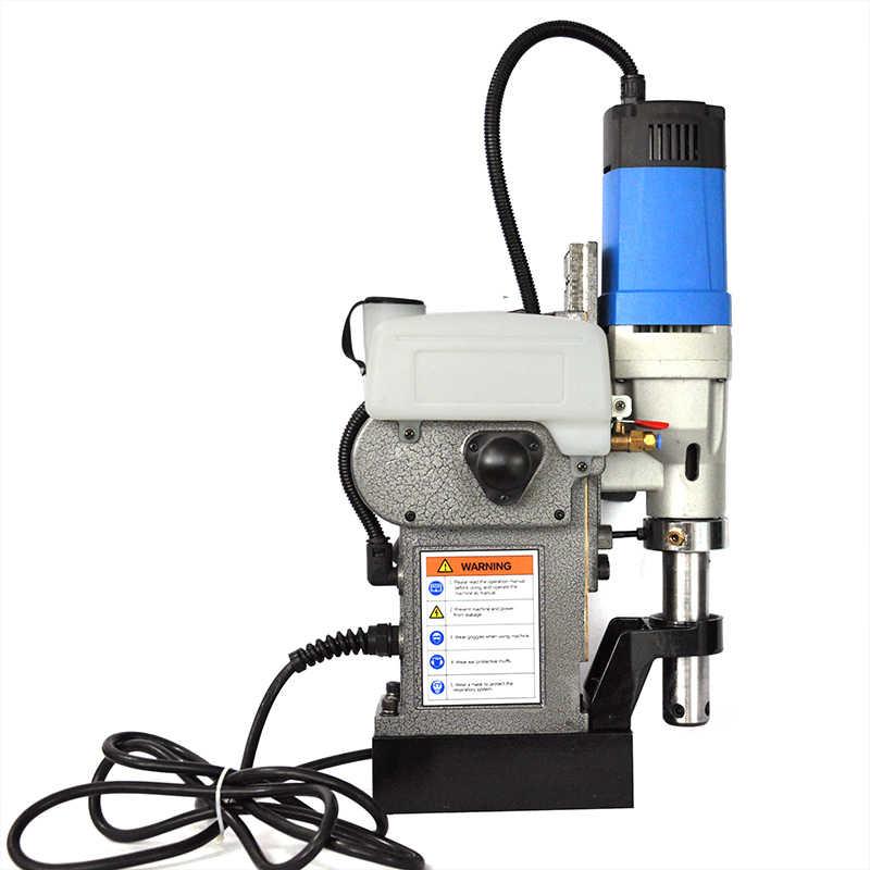 Hand Operated CA 50K Auto Feeding Core Drill Magnetic Drill Machine  13500N Electric Drills  - AliExpress