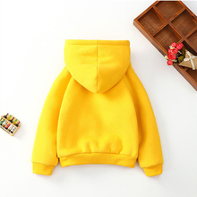 Baby Girls Boys Sweatshirts Letters Print Clothes