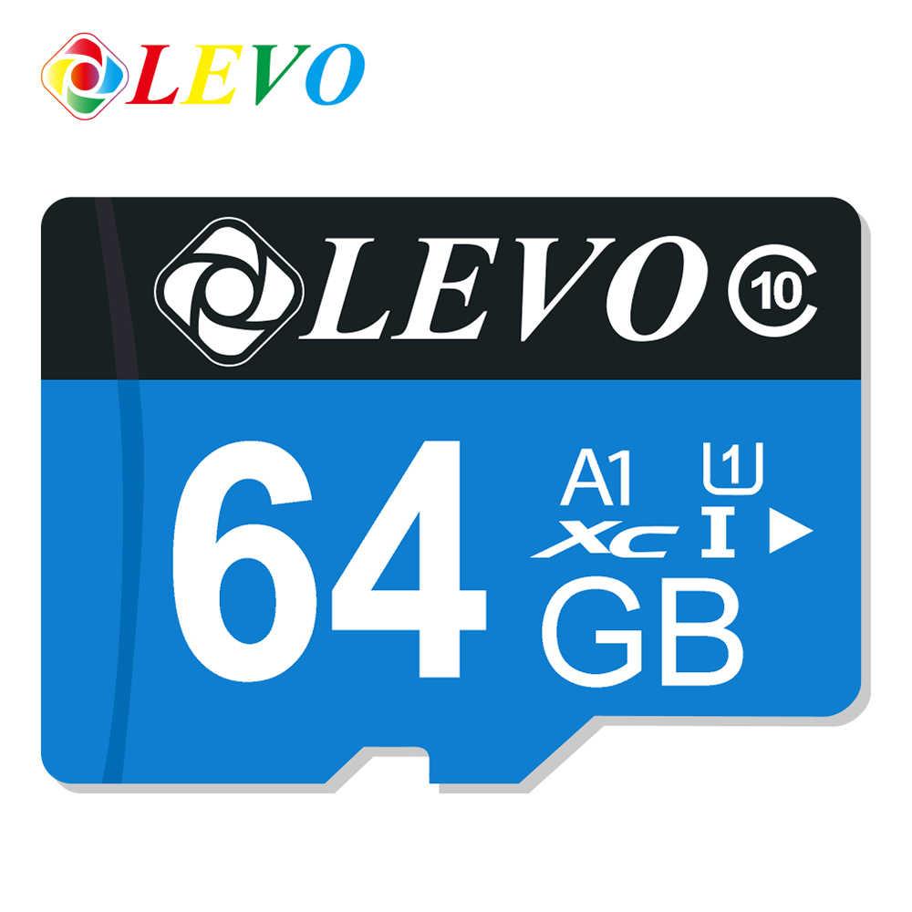 Baru 32GB Micro SD Card 8 Gb 16GB TF Kartu Class10 64GB 128GB 256GB Cartao de Memoia Kartu Memori Flash USB STICK