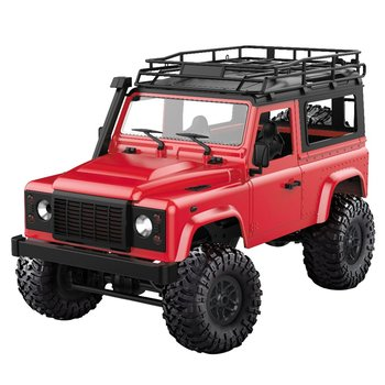 1:12 MN-90K RC Crawler Car 2.4G 4WD Remote Control Big Foot Off-road Crawler Military Vehicle Model RTR Remote Control Truck Toy creative diy assembled building block remote control toys rc military car model toy with remote control for kids