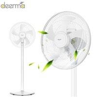 Deerma DEM FSJ31 Household Fan Five Leaves Mechanical Mute Air Circulation Fan for Living Room Bedroom