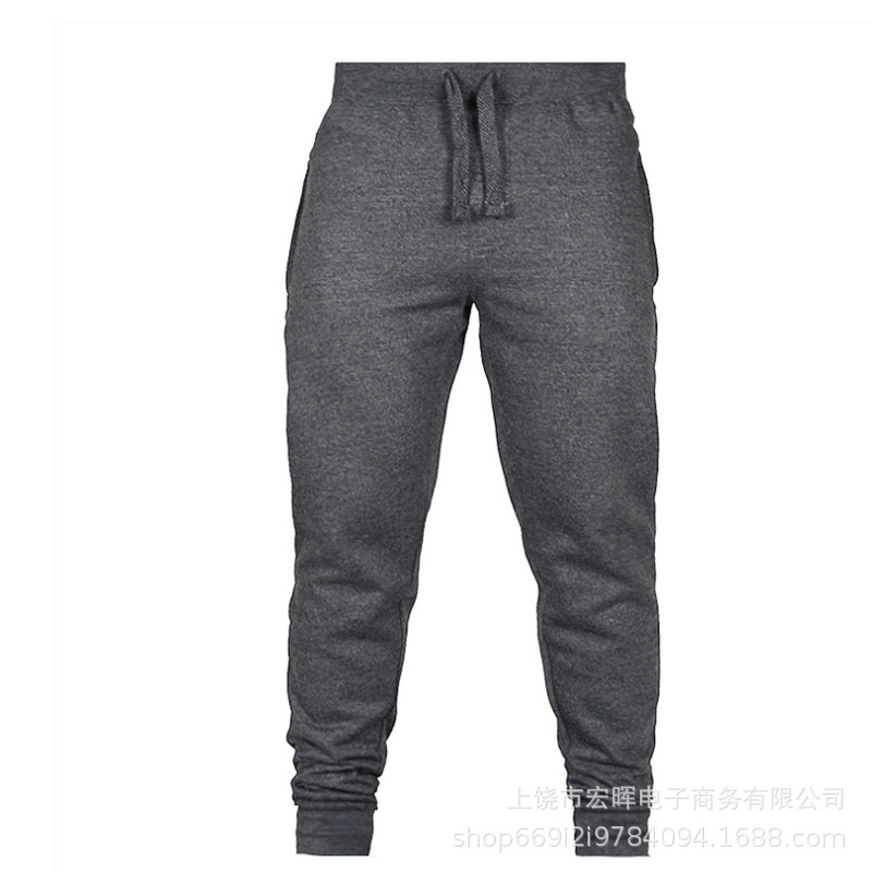 2019 New Style Men And Women Casual Sports Sweatpants