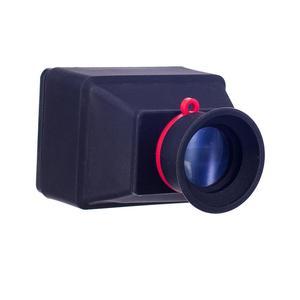 Image 5 - عدسة العين حاجبة للظل DSLR تلاعب 3.2x شاشة LCD محدد الرؤية لكانون/سوني/نيكون/مينولتا/بينتاكس/أوليمبوس/نيسين/سيجما/ميتز DSLR
