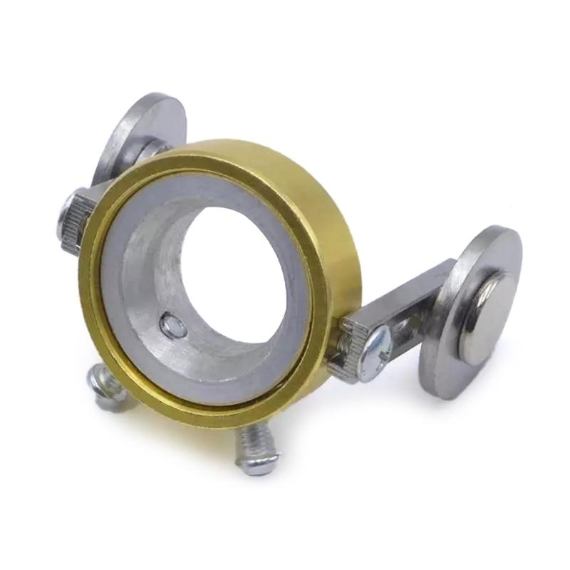 1Pc PT31 LG40 Plasma Torch Roller Compass Guide Wheel 35ED