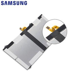 Image 5 - SAMSUNG oryginalna bateria EB BT810ABE 5870mA do Samsung GALAXY Tab S2 9.7 T815C SM T815 T815 SM T810 SM T817A S2 T813 T819C