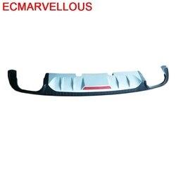 Modyfikacja ozdobne listwy ozdobne tuning tylny dyfuzor przód stylizacja wargi zderzak samochodu 18 dla warsztatów Morris MG 6