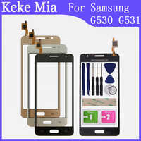 """5.0"""" inch New Touch Screen For Samsung Galaxy Grand Prime G531F SM-G531F G530H G530 G531 G531H G5308 Digitizer Glass Panel"""