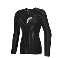 Women Motocross Protection Cycling Jacket Motorcycle Armor Racing Body Armor Motorcycle Jacket Protective Gear Racing Clothing