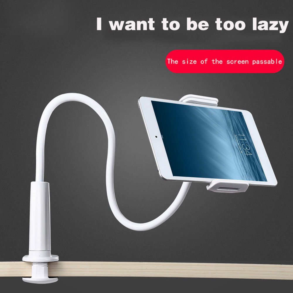 Lazy Bracket Bedside Mobile Phone Universal Bracket Flat Bracket For Ipad And Phone For Iphone Huawei Xiaomi Sansumg
