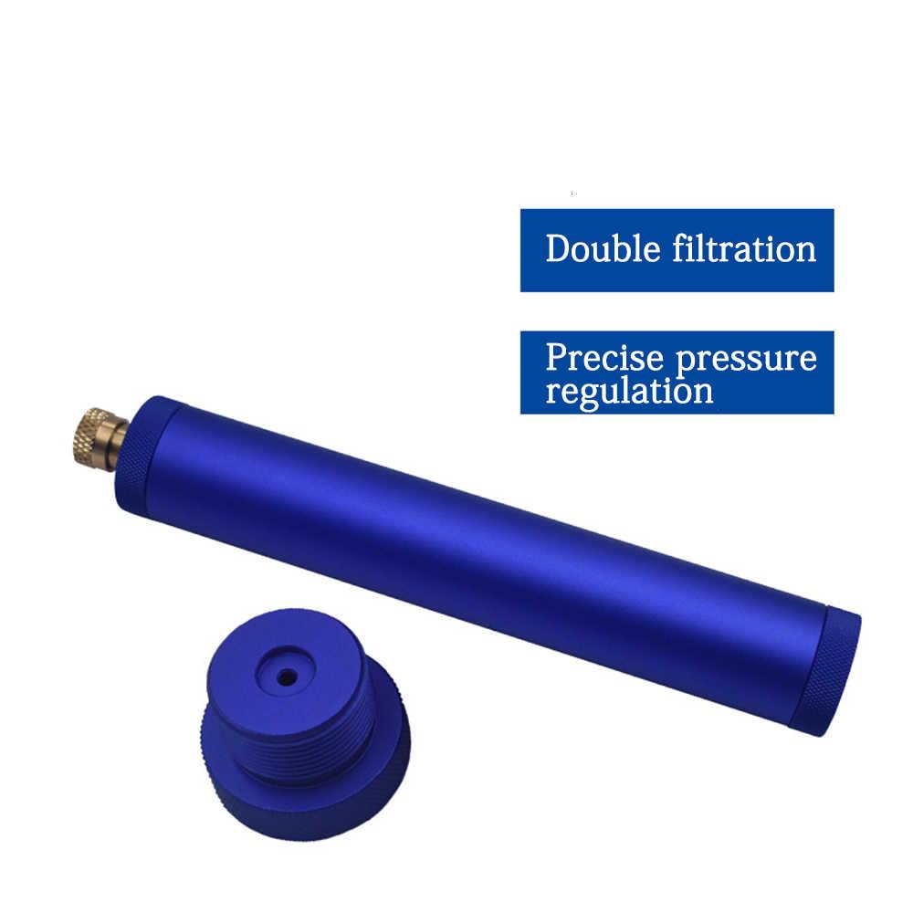 Compresor de aire 40MPA 300BAR PCP de presión alta compresor de filtro de aire compresor de aceite y separador de bomba de agua de alta presión