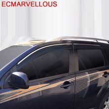 Автомобильная деталь внешний козырек защита окна автомобиль