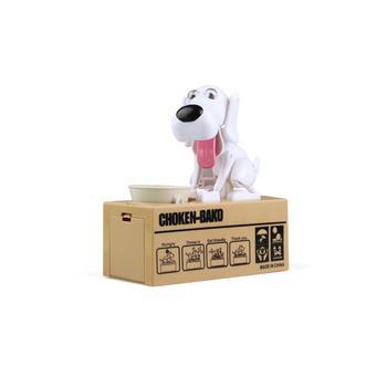 цена на Dog Piggy Save Money Bank GloryStar Saving Money Pot Coin Box Creative Gift Birthday Gifts