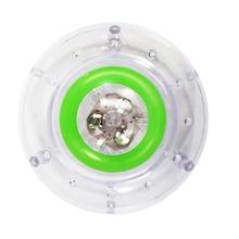 Новая детская шариковая лампа для ванны, прочная плавающая лампа для ванны, водонепроницаемая цветная светящаяся Светодиодная лампа для детей