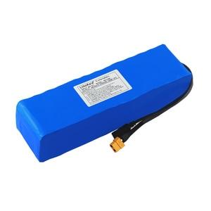 Image 3 - LiitoKala e bike battery 48v 10ah li ion battery pack bike conversion kit bafang 1000w and charger XT60 Plug