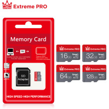 Offre Spéciale class10 carte mémoire 128 go 512 go cartao de memoria 64gb 32gb carte micro sd 16 go flash usb mini cartes TF