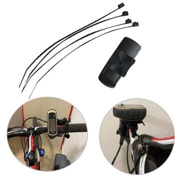 Soporte montaje en manillar de motocicleta para bicicleta Garmin eTrex Dakota 10,...