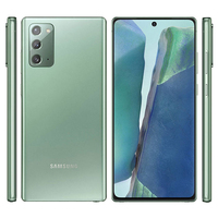 "Samsung Galaxy Note20 5G N981B Original Unlocked Global Version 6.7"" 8GB&128GB Octa Core NFC 64MP&Dual 12MP Original Cell Phone 2"