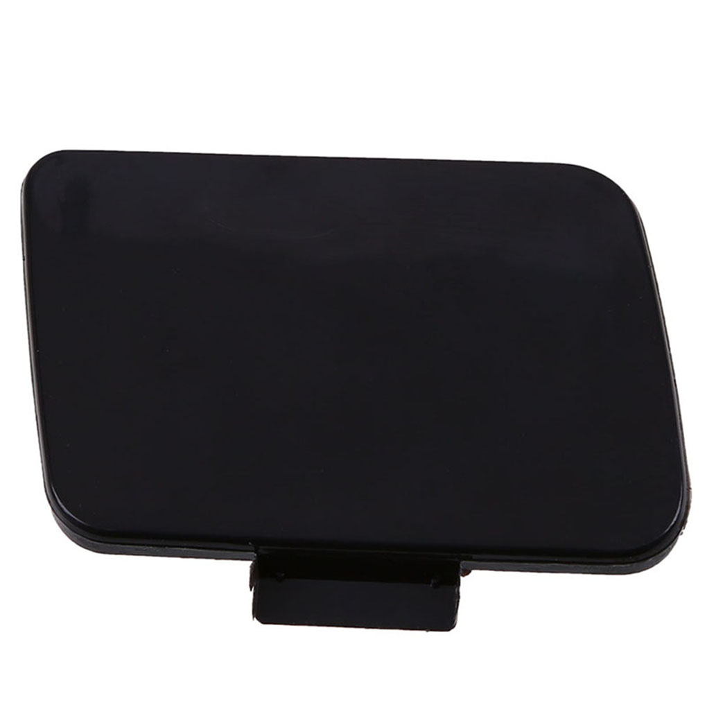 Replacement For 2001-2005 Audi A4 B6 Front Bumper Spoiler Towing Eye Hook Cover 8E0807241