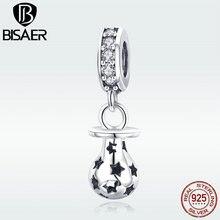 Nipple-Pendant Bracelet Charm Jewelry-Making Fashion-Accessories 925-Sterling-Silver