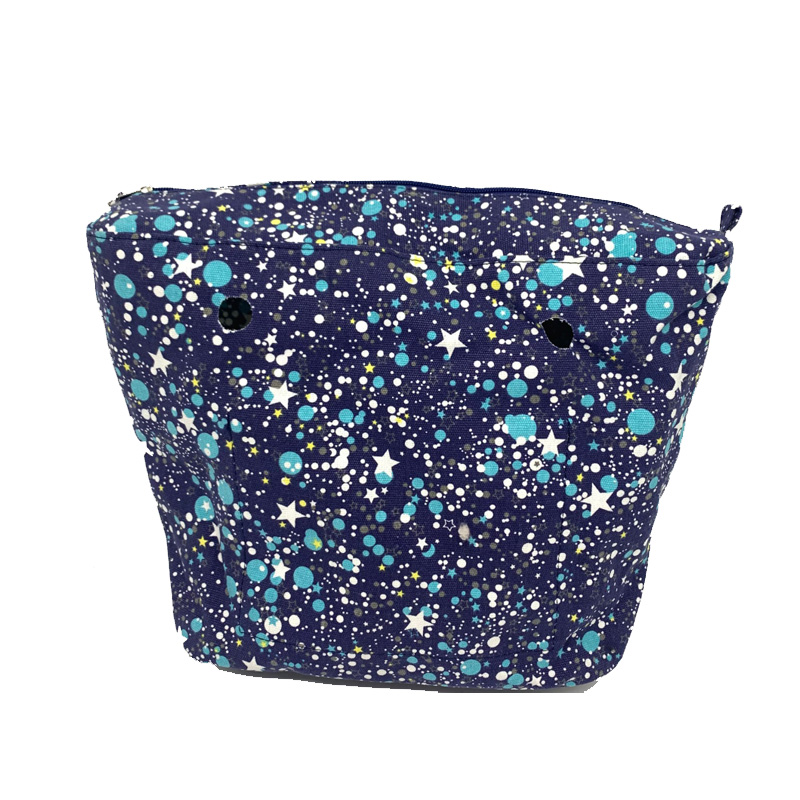 For Women For Obag Inner Bag Accessories Removable Linen Bag Strap