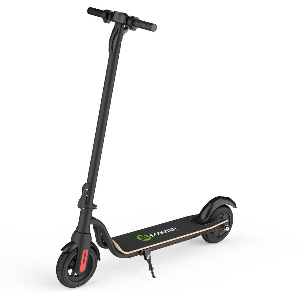2019 iScooter skuter elektryczny inteligentny składany elektryczny deskorolka longboard Hoverboard z oświetleniem LED 2 koła E4