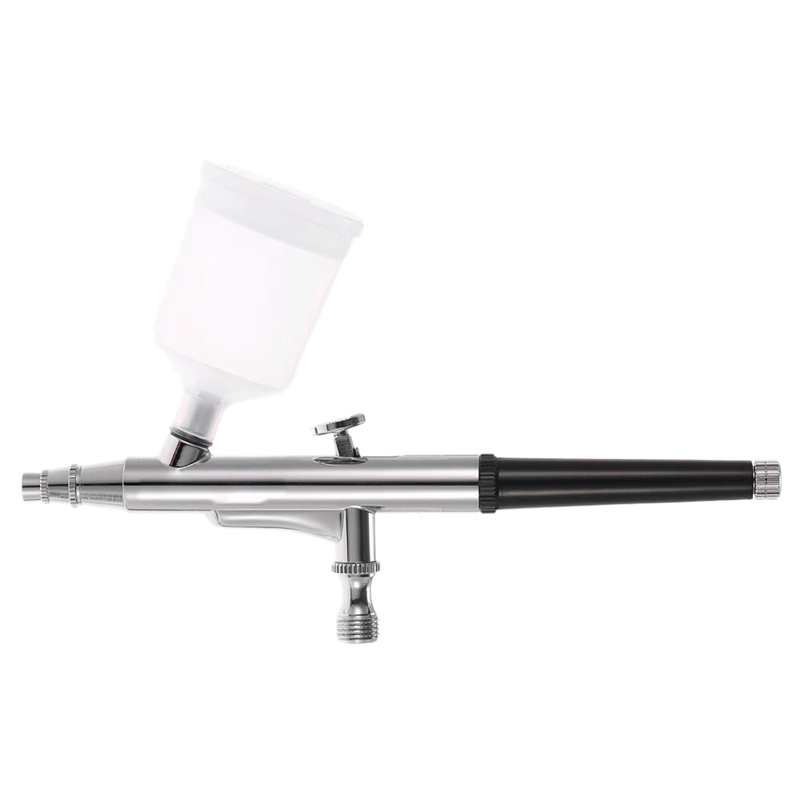 Airbrush Airbrush Gravity Feed Double Action Air Brush Cake Tattoo Gun Of Airbrush Paint Nail Tool 0.3Mm 20Cc 40Cc