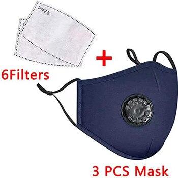 In stock 3 pcs 6pcs filter adjusta