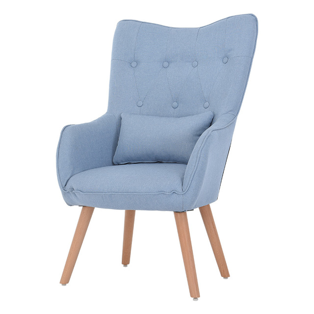 Mid Century Modern Style Sofa Armchair  5
