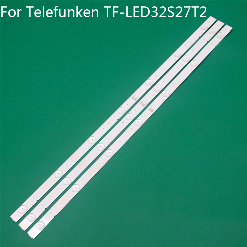 LED TV Illumination For Telefunken TF-LED32S27T2 32