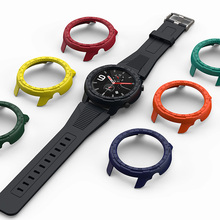 Cover for Amazfit GTR 47mm Bumper Case Tough Armor Smart Watch Protector for Huami Smartwatch Accessories цена